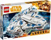 Lego polska Star Wars Sokół Millennium
