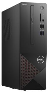 Komputer Dell Vostro 3681 (8Gb/ssd512Gb/dvdrw/w10P)