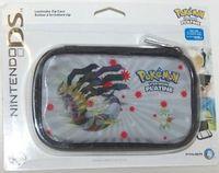 Etui Pokemon Platinum - DS, 3DS