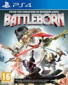 BATTLEBORN PS4 GRA NOWA