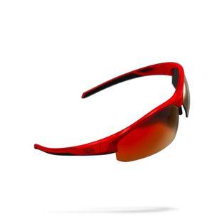 BBB BSG-58 Okulary Impress glossy red