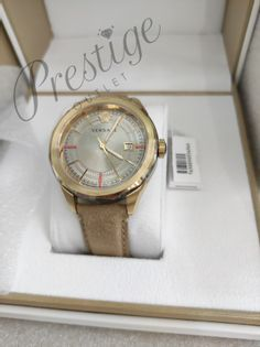 Zegarek męski Versace Watches GLAZE VEF52M004-O11
