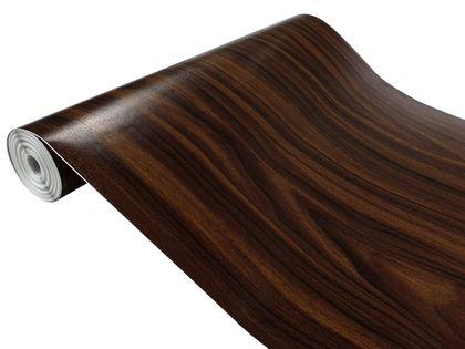 Folia Okleina Samoprzylepna Meblowa Drewno ORZECH WŁOSKI 67x50 C60