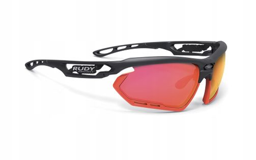 Rudy Project okulary FOTONYK POLAR 3FX HDR RED BLK