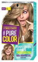 Schwarzkopf Pure Color Farba do włosów w żelu nr 8.0 True Blond  1op.