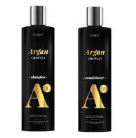 Zestaw Odżywka szampon olejkiem arganowym LIVIOON