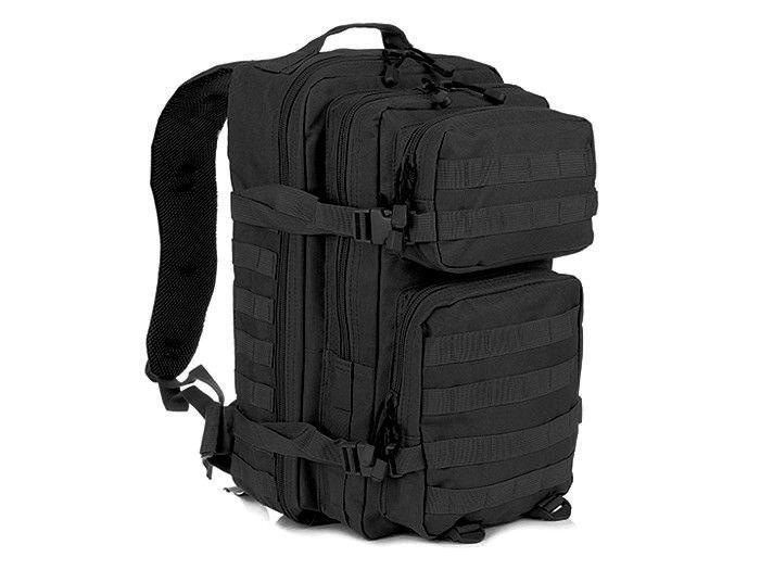 Bag Street Plecak Turystyczny Taktyczny duży S70 zdjęcie 3