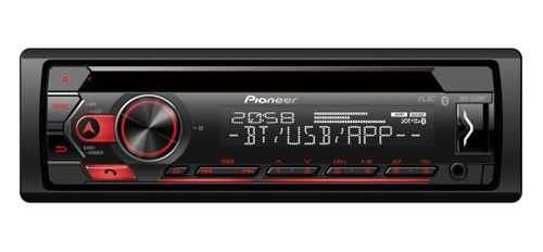 Pioneer DEH-S320BT Odtwarzacz CD  USB Android Spotify BLUETOOTH na Arena.pl