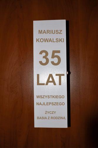 Skrzynka na wino z grawerem SW03 na Arena.pl