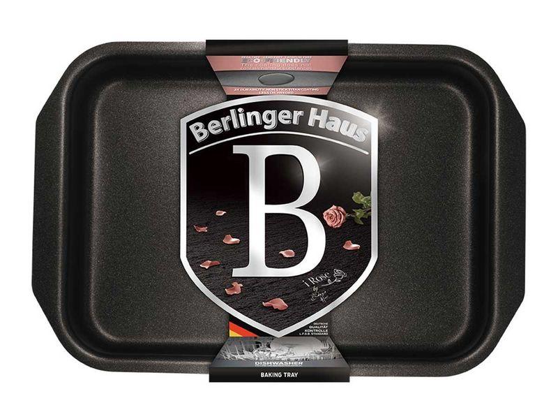 Brytfanna Do Pieczenia 35X25Cm Berlinger Haus I-Rose Bh-6040 na Arena.pl