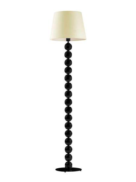 Lampa stojąca BANGKOK fioletowa zdjęcie 3
