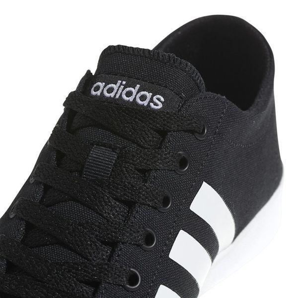 Buty męskie adidas Easy Vulc 2.0 czarne DB0002 42 2/3 zdjęcie 5