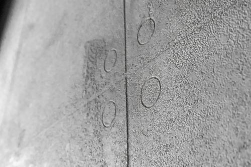 Beton tynk dekoracyjny 15m2 BIAŁY na Arena.pl
