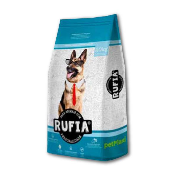 Rufia Adult Dog 20kg dla psów dorosłych PRZESYŁKA GRATIS! na Arena.pl