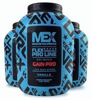 MEX Gain Pro GainPro 2 272 g Smak - wanilia