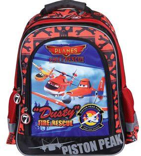 Planes Fire&Rescue Plecak szkolny