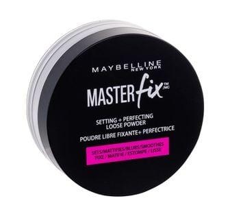 Maybelline Master Fix Puder 6g Translucent