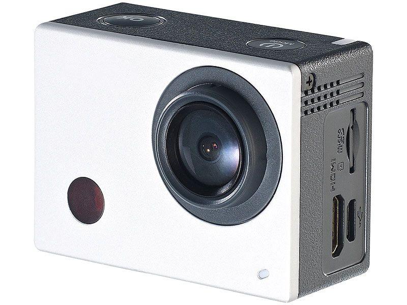Sportowa kamera Full HD zdjęcie 1