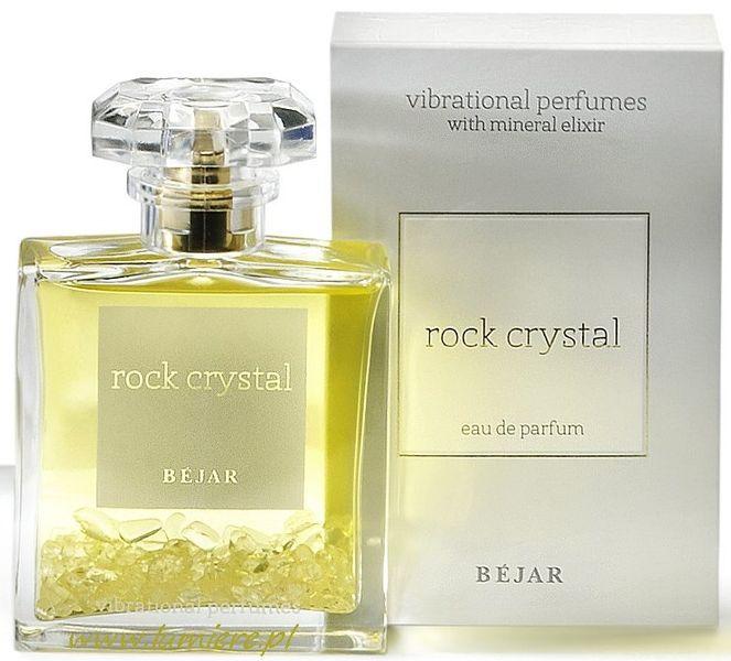 Bejar Rock Crystal - Woda perfumowana 100ml zdjęcie 1