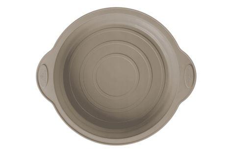 Lumarko forma silikonowa okrągła tortownica 22cm