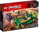 Lego polska Ninjago Nocna zjawa ninja