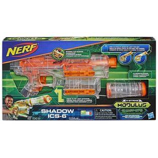 NERF MODULUS SHADOW ICS-6 E2655 /4