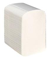 Merida Top - Papier Toaletowy, Składany W Z ( 2- Warstwowy, 225 Sztuk) - 40 Pakietów Po 225 Listków