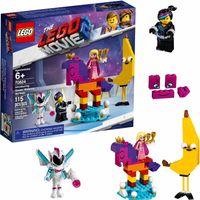 LEGO Movie Królowa Wisimi I'powiewa 70824