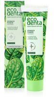 Ecodenta Toothpaste Spinach Power Pasta do zębów 100ml