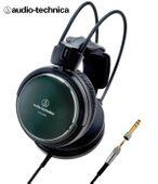 Słuchawki nauszne AUDIO-TECHNICA ATH-A990Z Kolor - Czarny