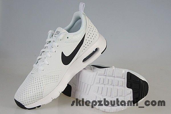 NIKE AIR MAX TAVAS BR (GS) 828569 101 Nike jr 38,0 EU | 24,0 cm