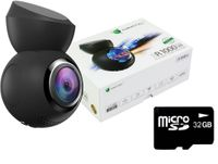 NAVITEL R1000 REJESTRATOR JAZDY KAMERA WiFi + 32GB