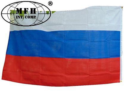 FLAGA ROSJA 150 x 90 cm