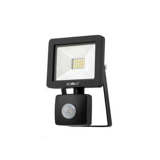 Halogen Reflektor Kemot URZ3476 LED 10W z sensorem zmierzchu 4000K