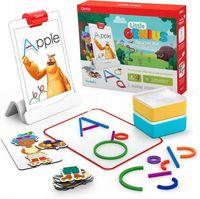 Gry edukacyjne Osmo Little Genius iPad