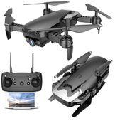 Dron Q1 Składany Kamera 2mpx Wi-Fi na telefon 2x Aku X63