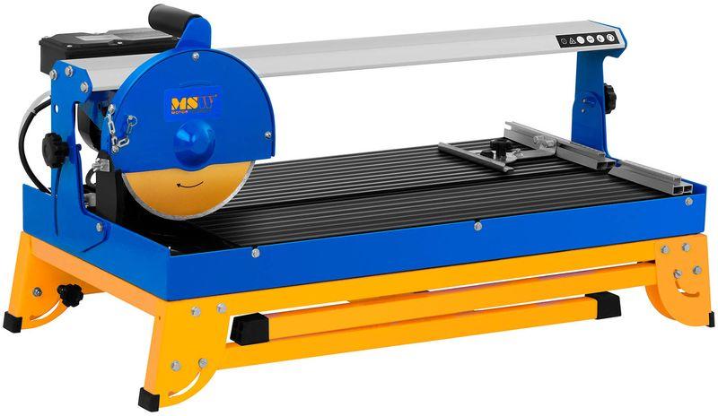 Przecinarka do glazury - 550 mm - 800 W MSW MSW-T-SAW200 zdjęcie 4