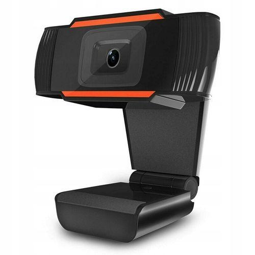 Kamerka Kamera INTERNETOWA FULL HD 1080P PC MIKROFON DO NAUKI LEKCJI na Arena.pl