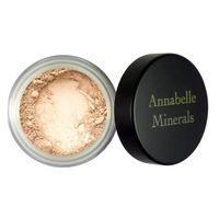 Podkład Mineralny Natural Dark 4g - Annabelle Minerals - Matujący