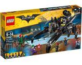 LEGO BATMAN MOVIE 70908 Pojazd Kroczący