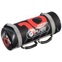 Pure2Improve Worek Treningowy Typu Power Bag, 10 Kg
