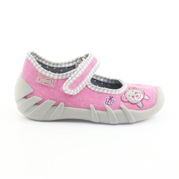 Befado obuwie dziecięce 109P180 r.20 zdjęcie 2