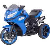 motor motorek SuperBike 2 silniki 7Ah LED Mp3