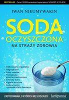 """Książka """"Soda oczyszczona na straży zdrowia"""""""