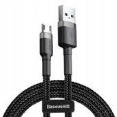 Baseus Cafule kabel przewód 1M micro USB QC 3.0