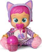 IMC Toys Cry Babies Katie Interaktywna lalka