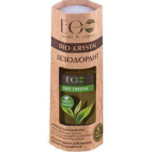 Ecolab Dezodorant Deo Crystal Kora Dębu I Herb50