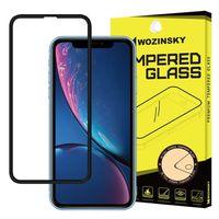 Szkło Hartowane Wozinsky Pro+ 5D FG iPhone XR / 11