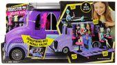 Monster High Autobus Dla Lalek