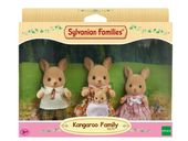 Sylvanian Families Rodzina kangurków zdjęcie 4